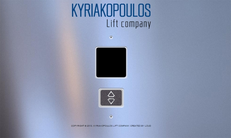 loud web communications kyriakopoulos lift company